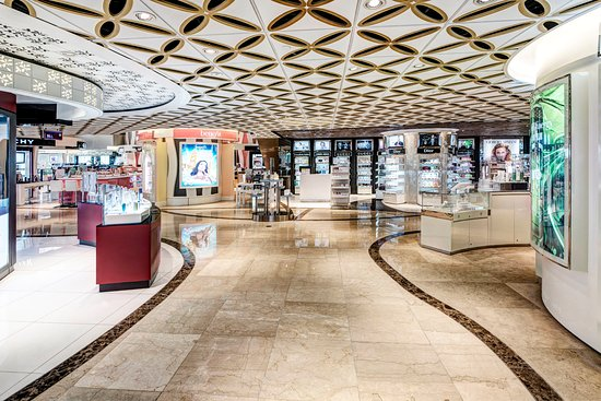 T Galleria by DFS, Hong Kong, Tsim Sha Tsui East