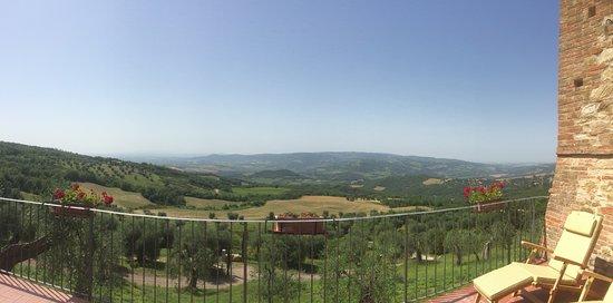 Bilde fra Seggiano