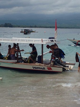 Gili Air, Indonésie : photo3.jpg