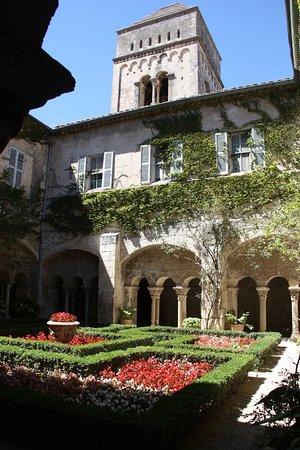 Saint-Rémy-de-Provence, Francja: Claustro