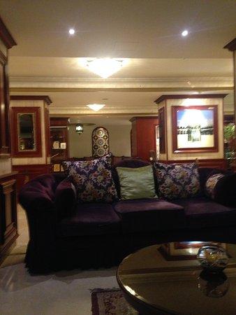 Hotel Al Shohada-billede