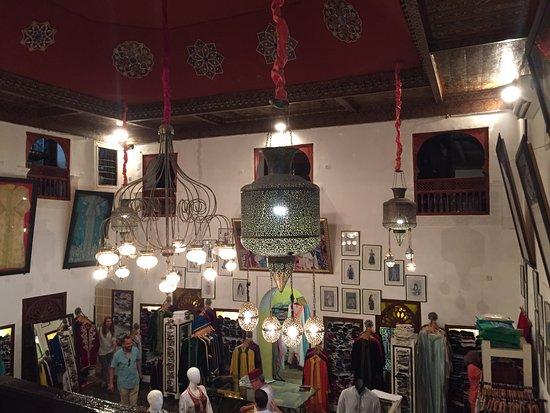 Maison Du Kaftan Marocain