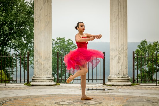 Yonkers, État de New York : Bella Ballerina