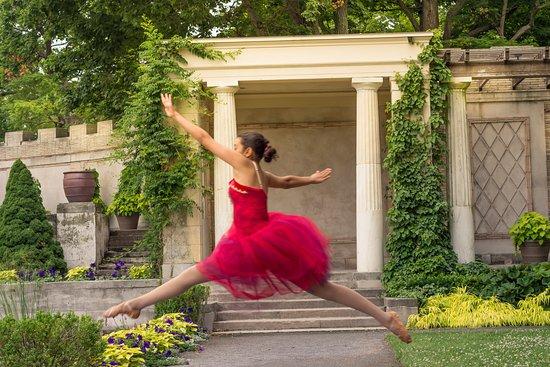 Yonkers, Нью-Йорк: Bella Ballerina
