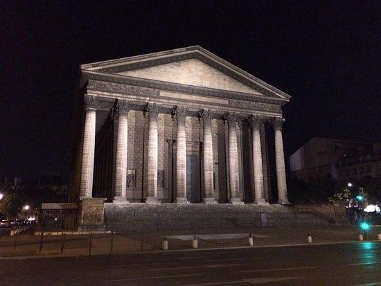Le Relais Madeleine: Nearby Madeleine