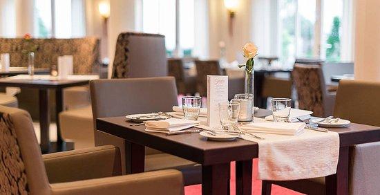 Bocholt, Allemagne : Restaurant