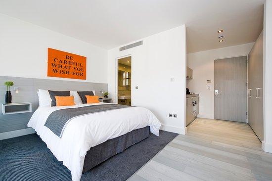 Templeton place aparthotel london england omd men och for Appart hotel 41