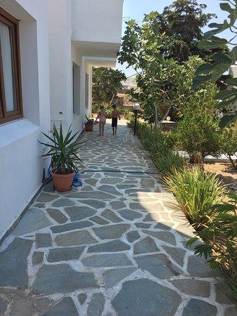 Paradisia Villas照片