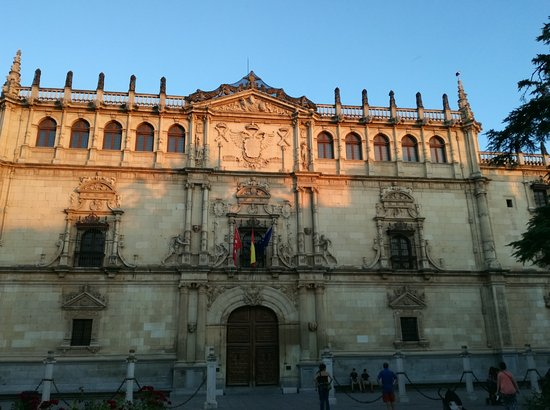 Alcala De Henares Photo