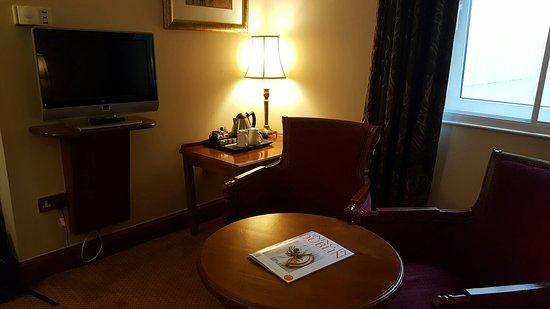 O'Callaghan Davenport Hotel: 20160715_081639_large.jpg