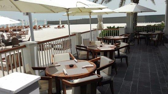 Cabana Bar & Grill