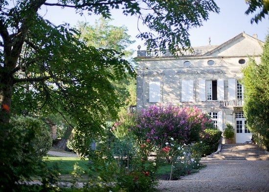 Château Latour Ségur Suites & Spa