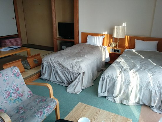 Hotel New Hakuaki