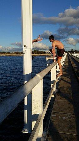 Busselton, Australia: 20160725_165706_large.jpg