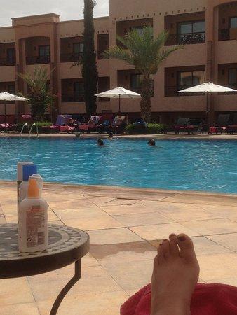 Zalagh Kasbah Hotel and Spa Image