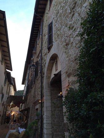 Solomeo, Włochy: photo6.jpg