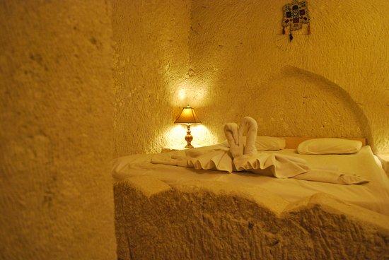 Lalezar Cave Hotel: suit 20