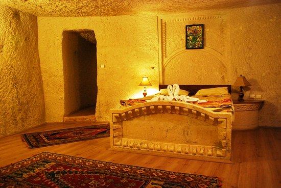 Lalezar Cave Hotel: genel