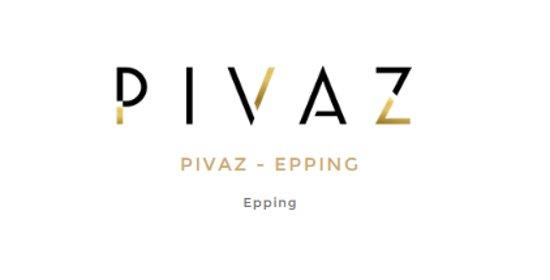 Epping, UK: Pivaz