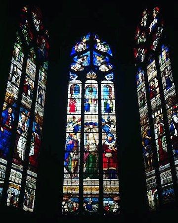 Cathedrale Sainte Marie : photo3.jpg