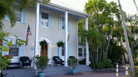 Photo of Westwinds Inn Key West