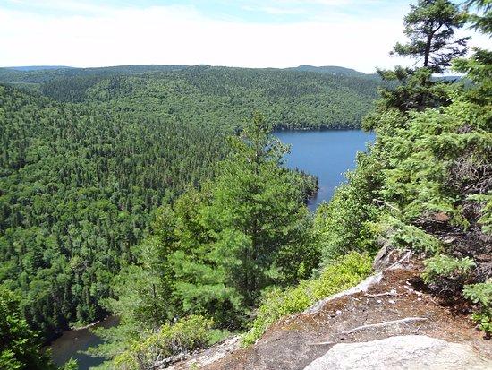 Saint Zenon, Kanada: Parc des 7 chutes