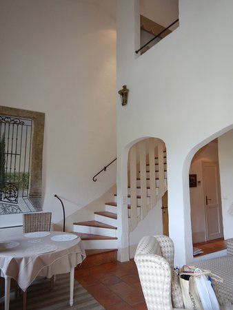 Monestier, Francia: 2 story 1BR Villa