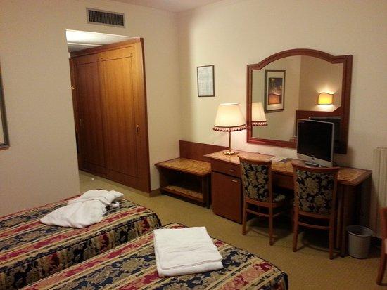米勒皮尼泰梅飯店照片