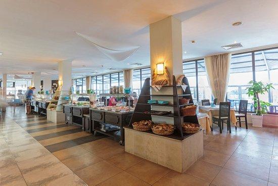 Smartline Meridian Hotel Burgas