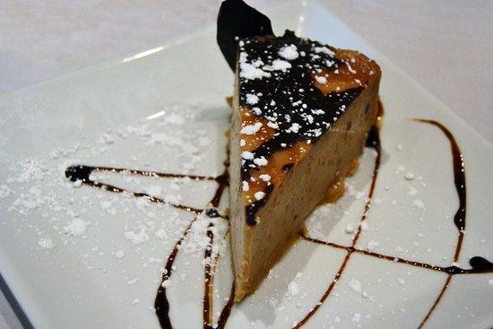 Estepa, Spanyol: tarta