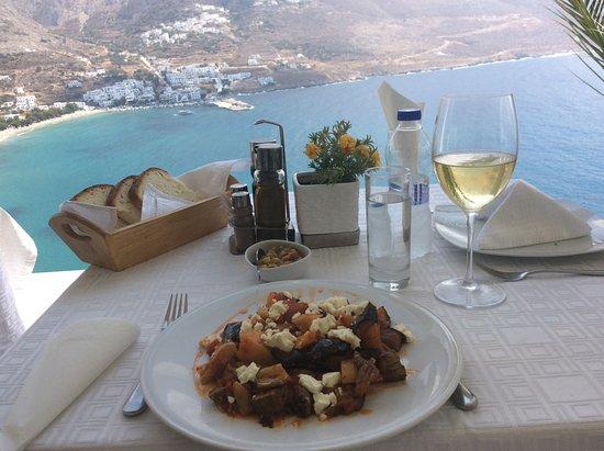 Foto Aegialis Hotel & Spa