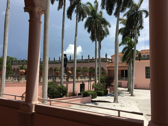 Rotonda West, FL: Ringling Museum Sarasota