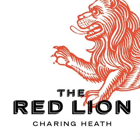 Charing, UK: The Red Lion