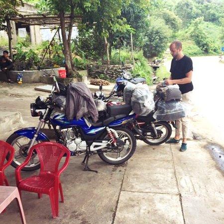 Hoteles en Buon Ma Thuot