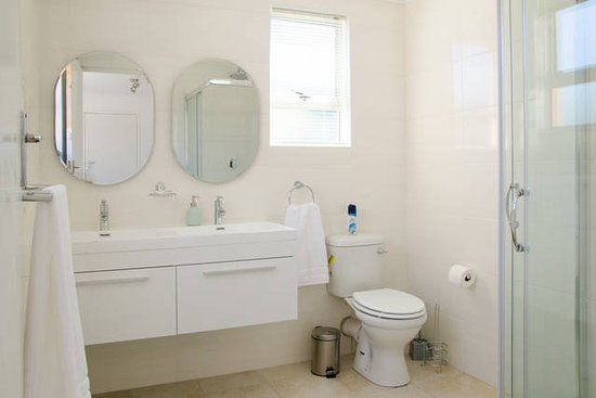 Table View, Güney Afrika: Bathroom 1