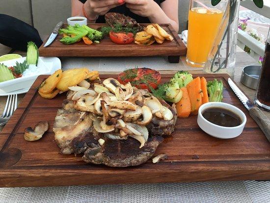 La Vita Restaurant: photo2.jpg
