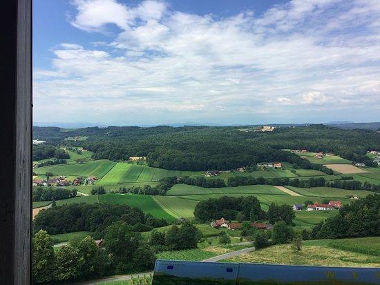 Aussichtswarte St. Peter am Ottersbach