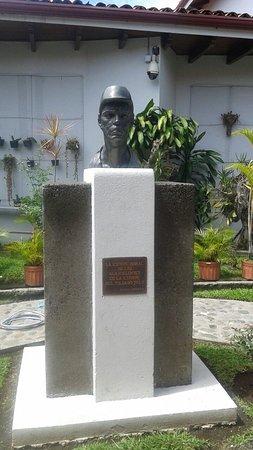 Resultado de imagen de historia del antiguo cuartel de Alajuela, Costa Rica