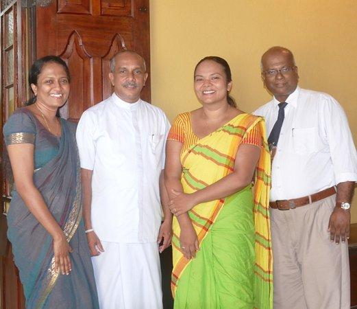Ayurveda Paragon: Doctor Team