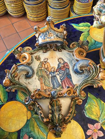 Ceramiche d'Arte Carmela: photo2.jpg