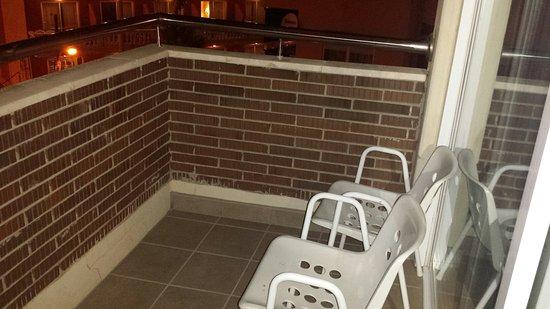 Ipanema Park: 20160723_233623_large.jpg