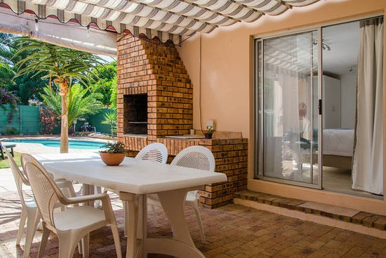 Table View, Sudafrica: All Seasons Bed & Breakfast