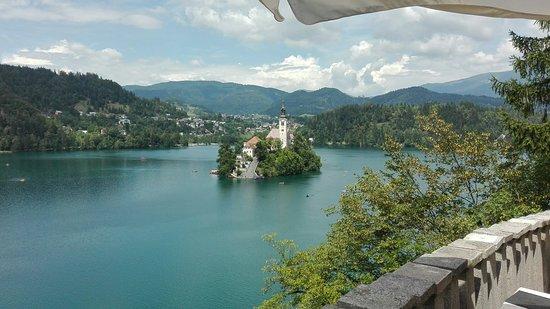 Lesce, Slovenien: IMG_20160726_132522_large.jpg