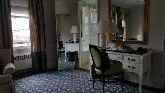 嘉麗酒店照片