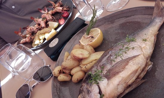 Zita Restaurant Photo