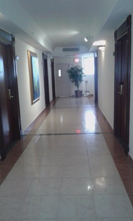 토스카나 인 호텔 사진