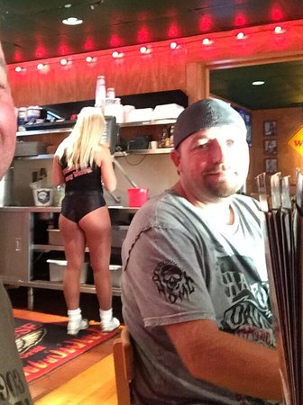 The WingHouse Bar U0026 Grill: Photo0