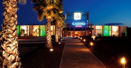 ‪Casino Flamingo‬