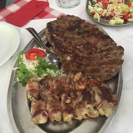 Cubura Beograd Komentar Restorana Tripadvisor