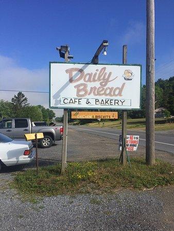 Port Allegany, Pensilvania: Charming Americana